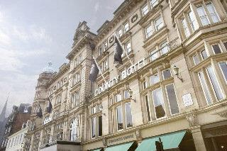 The County Hotel Newcastle