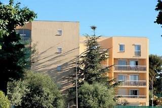 Pierre & Vacances Residence La Rostagne - 1 Popup navigation