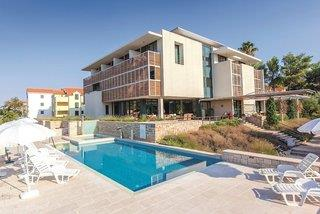Bluesun Resort Velaris - Pavillons Vlacica & Vrilo - 1 Popup navigation