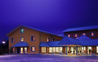 Hotelbild von Grand Hotel Milano Malpensa