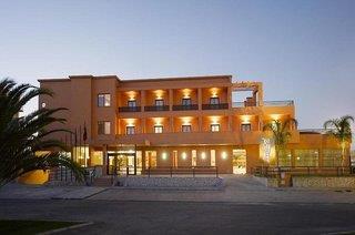 Hotelbild von Praia Sol