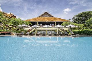 Romana Resort & Spa 4*, Mui Ne Bay (Phan Thiet) ,Vietnam