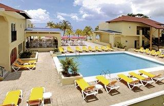 Hotelbild von Rooms on the Beach Negril
