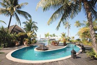 Aureum Palace Hotels & Resorts - Ngapali