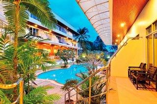 Samui First House 3*, Chaweng Noi Beach South (Insel Koh Samui) ,Thajsko