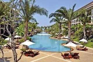 Ravindra Beach Resort - Jomtien