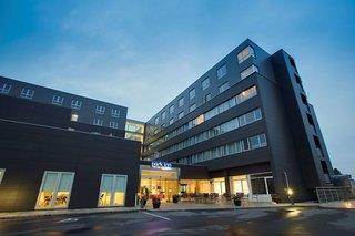 Park Inn by Radisson Kopenhagen Airport - 1 Popup navigation