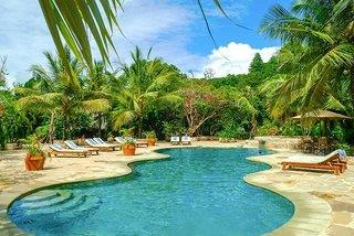 The Sands at Chale Island