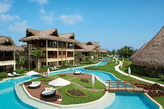 Hotelbild von Zoetry Agua Punta Cana
