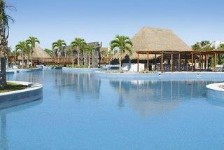 Valentin Imperial Riviera Maya 5*, Playa del Secreto (Puerto Morelos) ,Mexiko