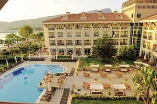 Hotelbild von Fame Residence Kemer & Spa
