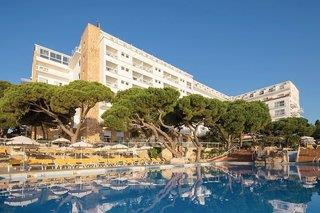 Hotelbild von H TOP Caleta Palace