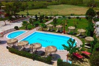 Hotelbild von Pahnis
