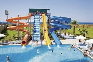 Amelia Beach Resort Hotel & Spa - Side - Kizilot