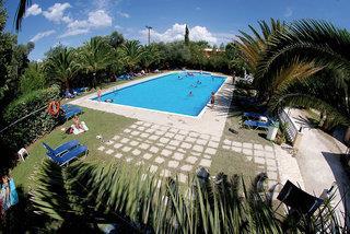 Hotelbild von Karda Beach