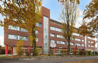 Hotelbild von AZIMUT Hotel Berlin City South