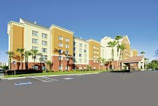 Comfort Inn & Suites Universal - Convention Center in Orlando