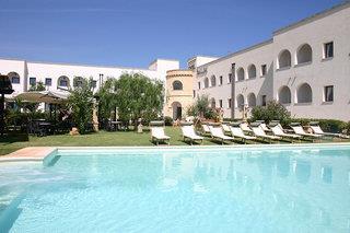 Hotelbild von Montecallini