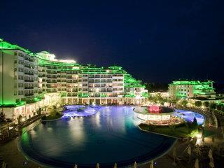 Emerald Beach Resort & Spa - 1 Popup navigation