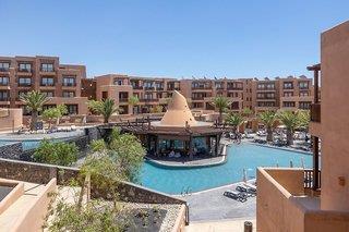 Hotelbild von Sandos San Blas Nature Resort & Golf