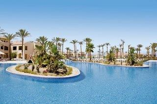 Hotelbild von Cleopatra Luxury Resort Makadi Bay