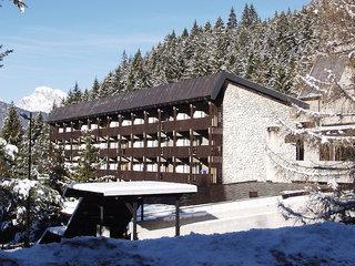 Corte delle Dolomiti Resort - Hotel Boite