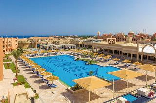 Aqua Vista Resort & Spa in Hurghada, Ägypten