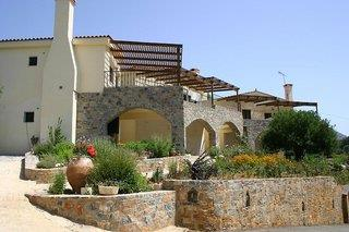 Aposperitis Traditional Guesthouse