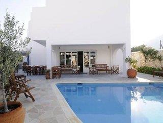 Hotelbild von Hotel Aegeon