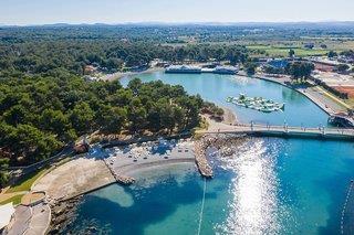 Hotelbild von Melia Istrian Villas for Plava Laguna