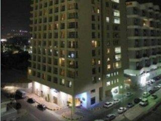 Oryx 4*, Abu Dhabi ,Spojené arabské emiráty