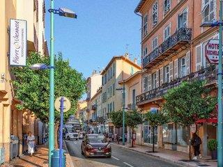 Pierre & Vacances Residence Les Citronniers - 1 Popup navigation