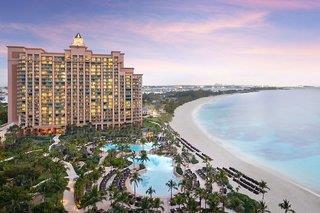 Hotelbild von Atlandis Paradise Island - The Reef