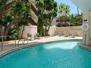 Hotelbild von Ilima