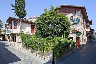 Hotelbild von Mediterra Art