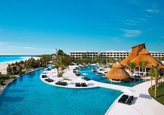 Hotelbild von Secrets Maroma Beach Riviera Cancun - Erwachsenenhotel