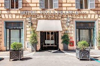 Hotel Villafranca Rom