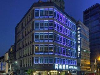 Beauty Hotels Taipei - Hotel Bchic