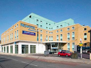 Hotelbild von Novotel London Greenwich