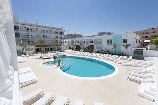 The Beach Star Ibiza - Erwachsenenhotel
