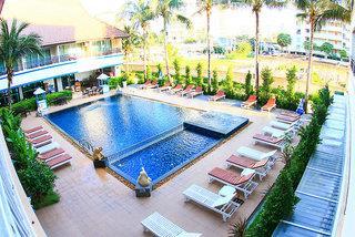 Napalai Resort & Spa 3*, Hua Hin ,Thajsko