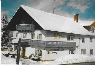 Hotelbild von Gästehaus am Goldberg