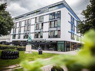 First Kolding 3*, Kolding ,Dánsko