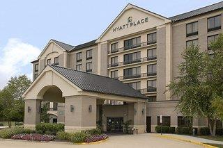Hyatt Place Sterling/Dulles Airport North