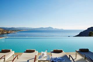 Hotelbild von Lindos Blu Luxury Hotel & Suites - Erwachsenenhotel