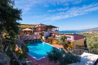 Hotelbild von Kallisti Aparthotel Potos