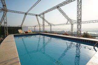 Swiss Inn Nile in Gizeh (Giza), Ägypten