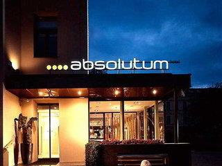 Absolutum Boutique Hotel - 1 Popup navigation
