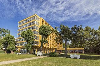 Lido 3*, Siófok ,Maďarsko