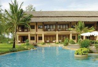 The Andamania Beach Resort & Spa